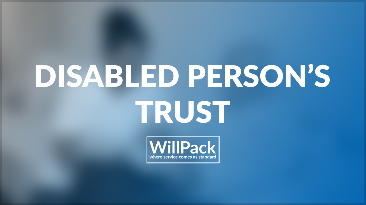 Disabled Person's Trust