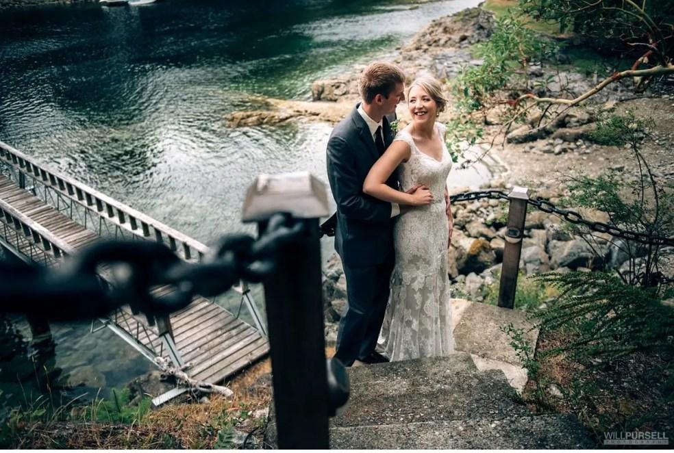 sunshine coast wedding portraits