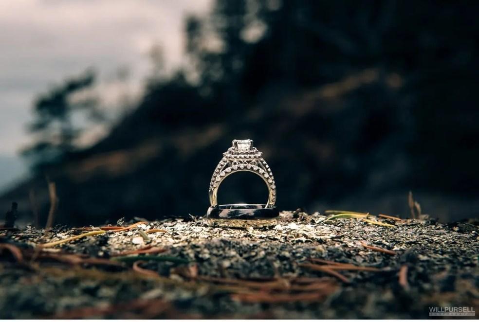 wedding rings sunshine coast