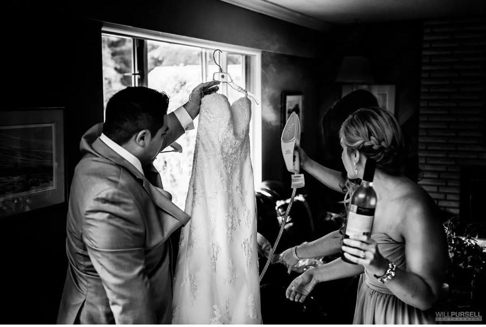 coquitlam wedding dress
