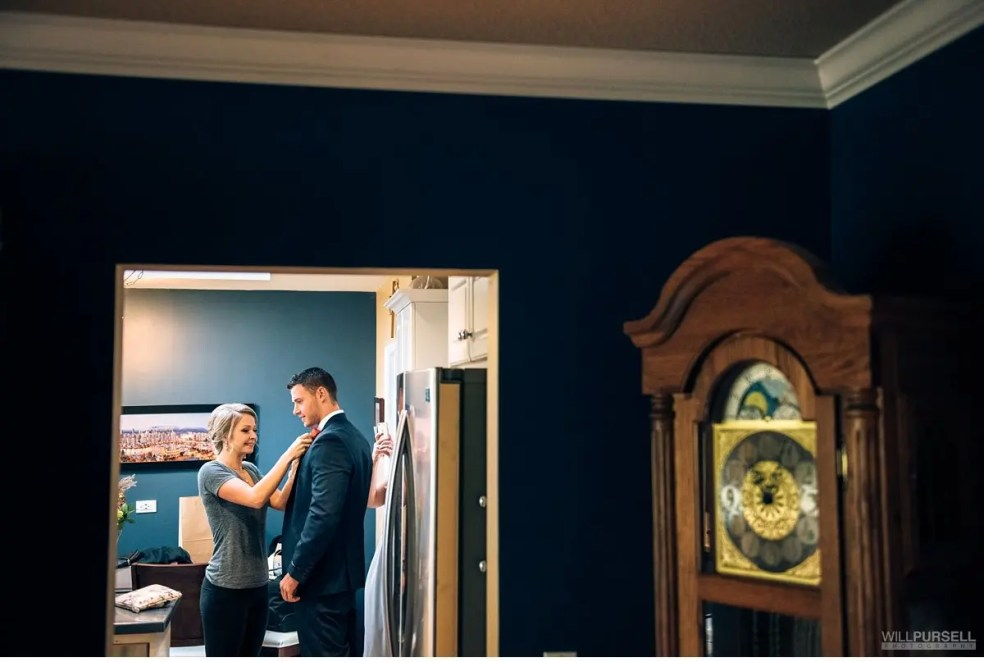 wedding photographer port moody