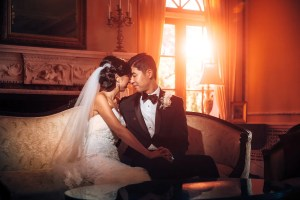 Hycroft Manor Vancouver Wedding Photography