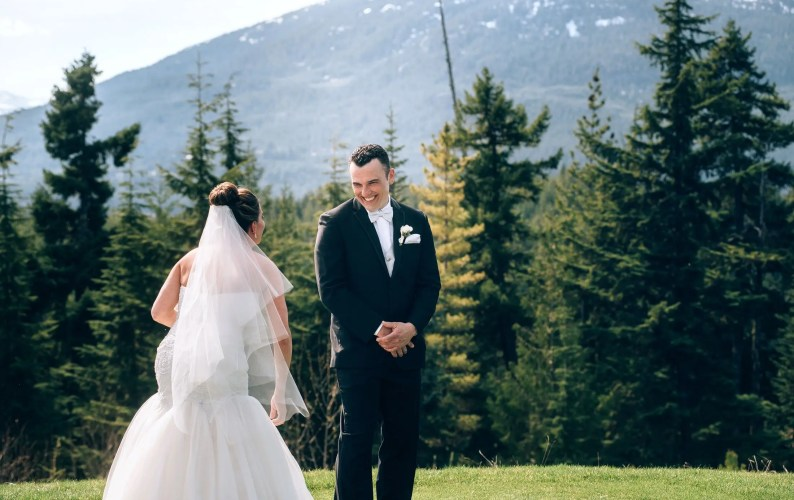 first look-whistler
