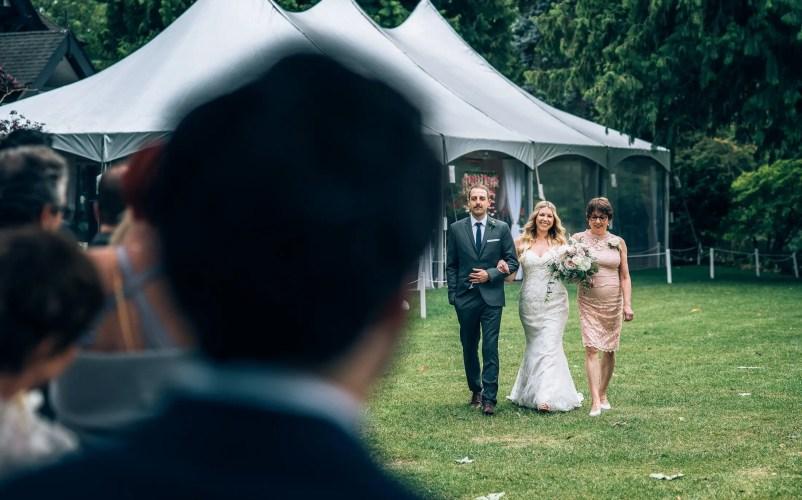 brock house wedding