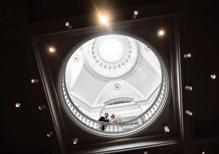vancouver art gallery wedding