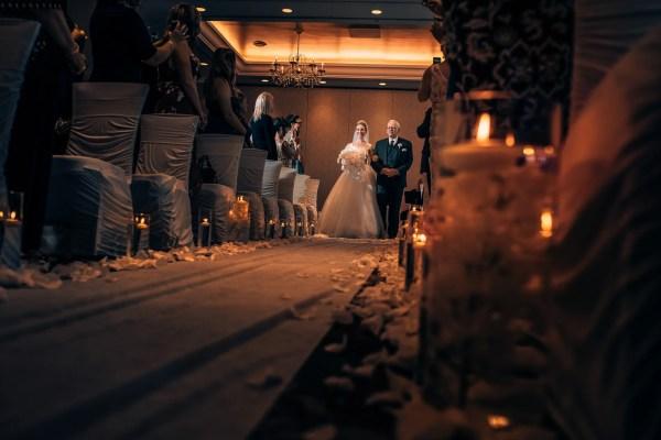 Terminal City Club And Vancouver Art Wedding