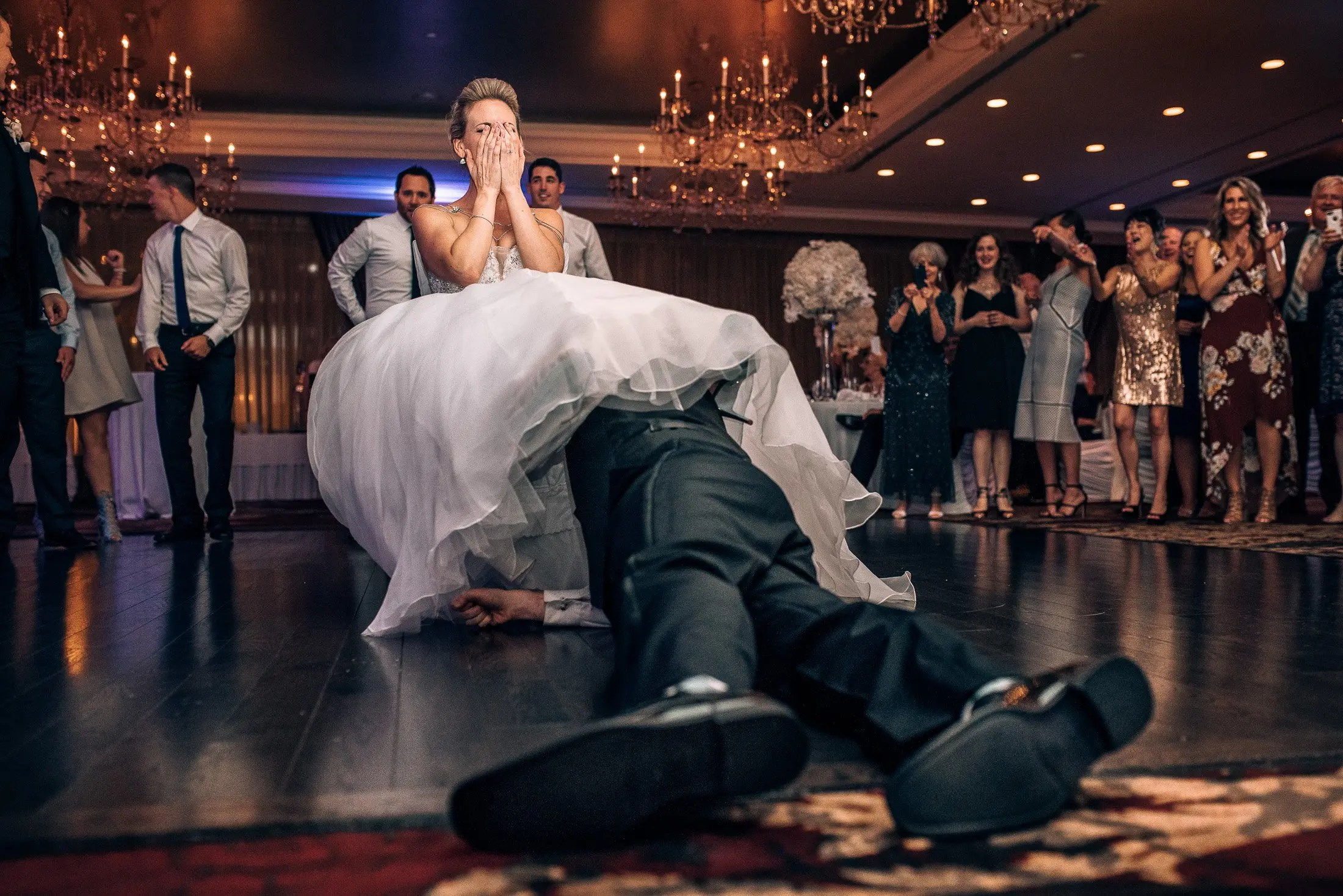 Terminal City Club And Vancouver Art Gallery Wedding