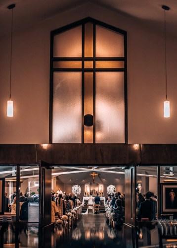 Holy Cross Church Burnaby