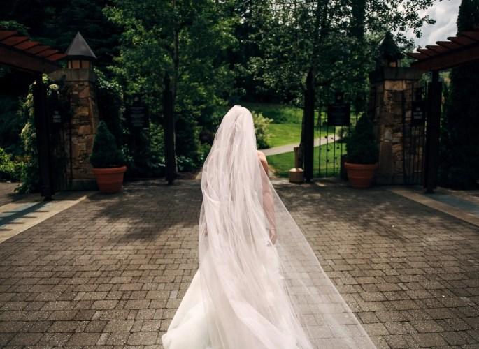 fairmont chateau whistler wedding photo