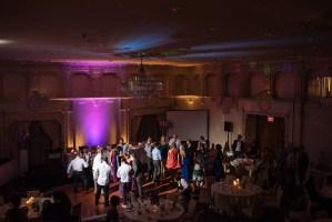 034 Rosewood Hotel Georgia dancefloor