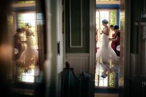 bridal room hycroft