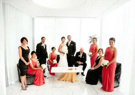 fairmont pacific rim wedding photos
