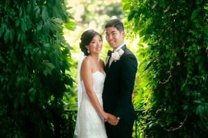 garden weddings vancouver