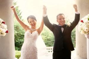 outdoor weddings hycroft