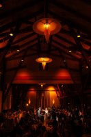 rustic looking wedding venues