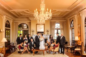 unique wedding venues vancouver