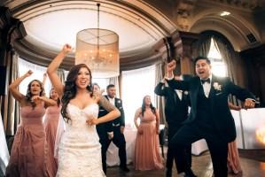 vancouver club weddings