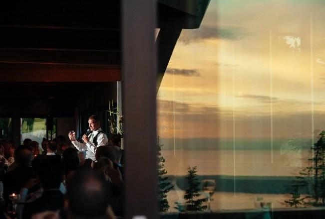 wedding photos at grouse mountain
