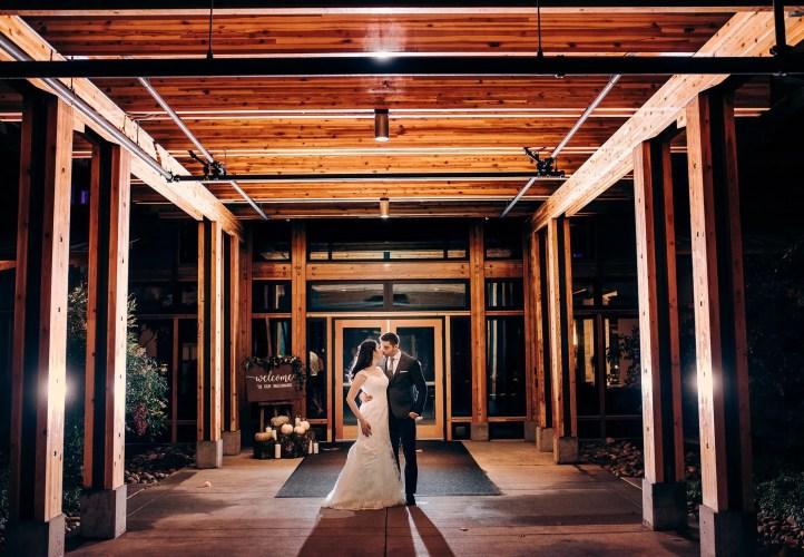 wedding venue burnaby