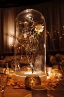 wedding centerpieces uplighting disney