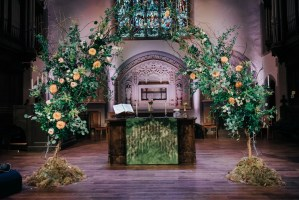 018 -nature ceremony at canadian memorial church