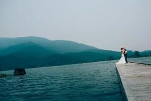 020 - mountain wedding photos