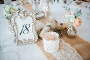 049 - vintage wedding details
