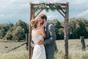 009 - country wedding ontario