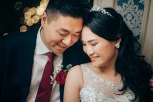 luxury wedding vancouver