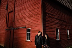 020 - barns near vancouver