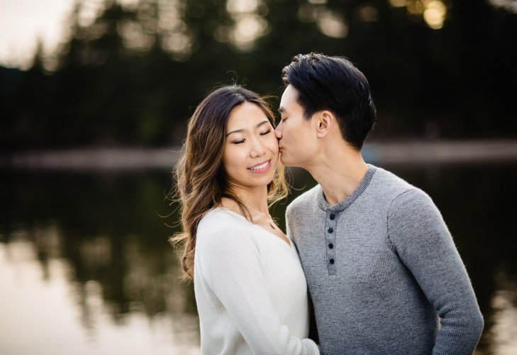020 - close up engagement sessions