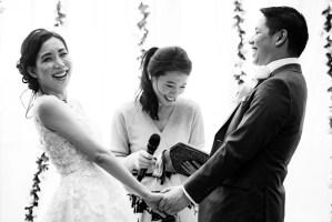 008 - wedding ceremony shangri-la vancouver
