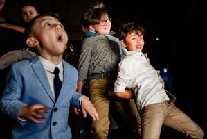 017 - kids dance wedding