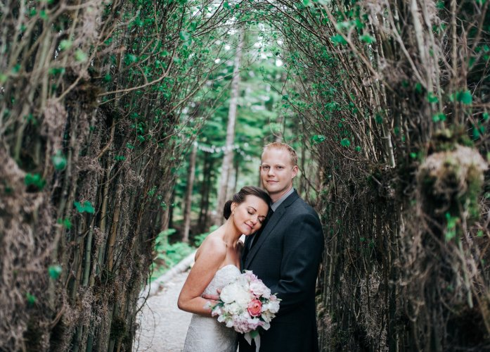 008 - forest weddings