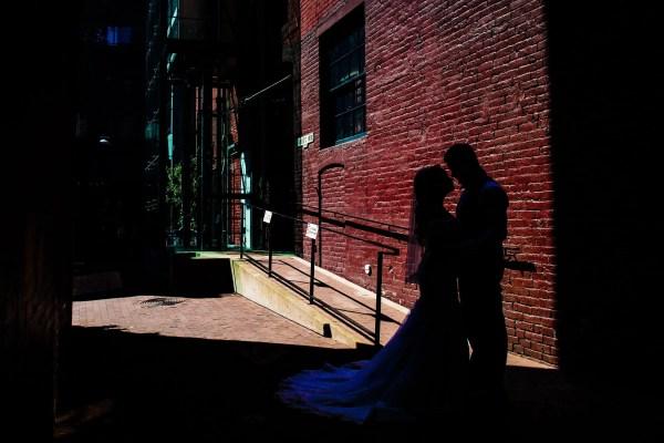 Gastown Wedding Pursell
