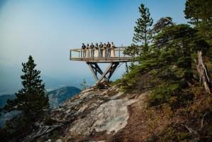 008 - mountain top wedding vancouver