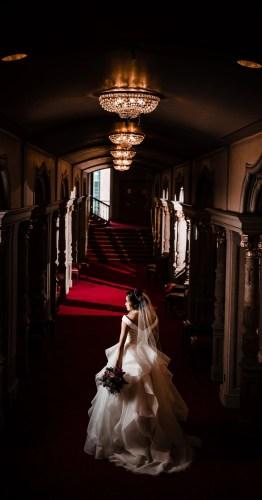013 - bride vancouver orpheum