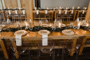 026 - mountain top wedding details british columbia