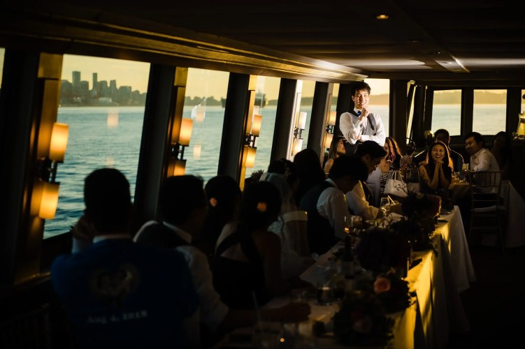 030 - events Magic Yacht Charters