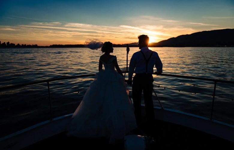 032 - Magic Yacht wedding photos