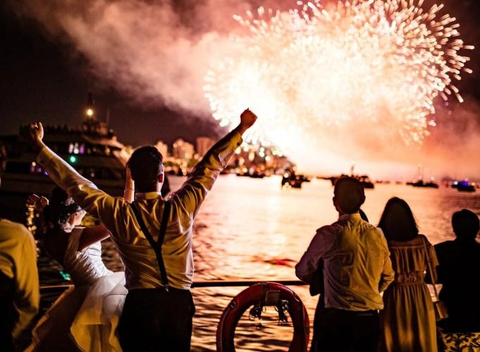 045 - celebration of light wedding vancouver