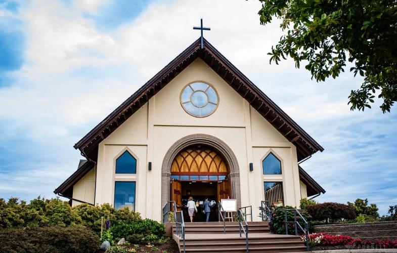 003 - church wedding vancouver
