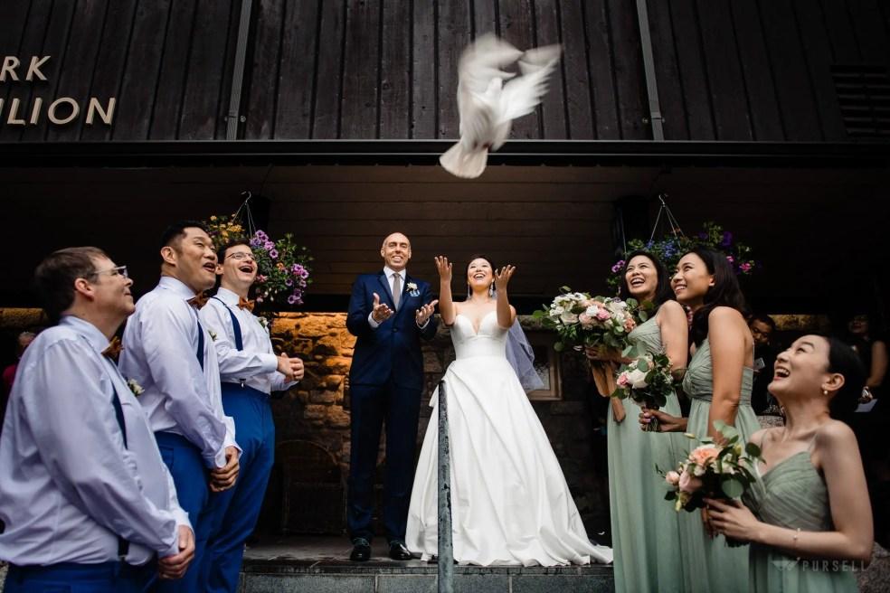 009 - Stanley Park Pavilion wedding photos