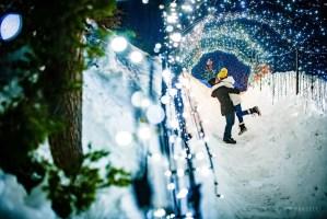 015 - best winter engagement photos vancouver