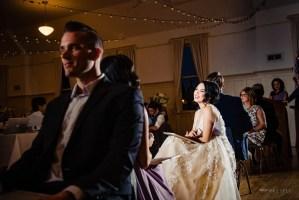 018 - wedding photography Fort Langley Community hall