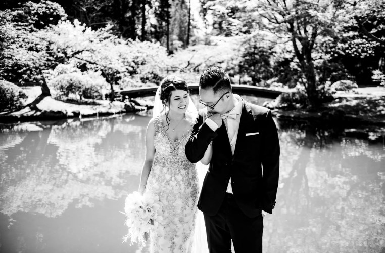 009 - portrait wedding photos vancouver