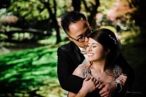 013 - garden wedding vancouver