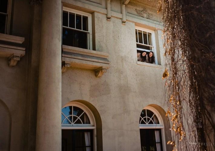019 - fun wedding photo