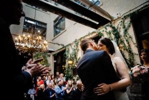 027 - restraunt wedding vancouver