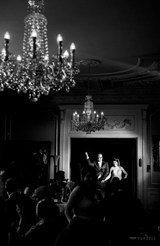 038 - wedding photo intimate reception